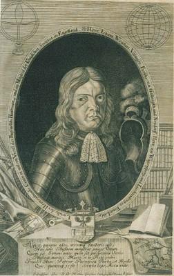 Valvasorjev portret